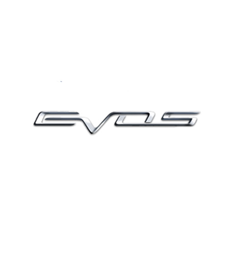 Evos Ford: The Meticulous Process of Designing a Masterpiece