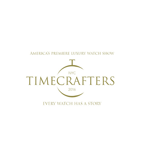 TimeCrafters 2016: America's Premier Luxury Watch Show